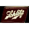 SCHLITZ BEER LOGO PIN