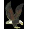 EAGLE LANDING LARGE PIN
