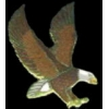 EAGLE LANDING SMALL PIN