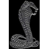 COBRA SNAKE LARGE PIN DX