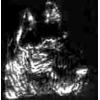 TERRIER DOG HEAD CAST PIN