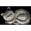 CAT NAPPING CAST PIN