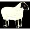 SHEEP STANDING PIN