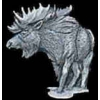 MOOSE STANDING CAST PIN