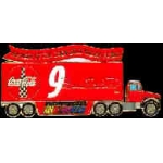 NASCAR COCA COLA BILL ELLIOT TEAM TRUCK