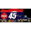 NASCAR COCA COLA KYLE PETTY TEAM TRUCK