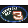 NASCAR DALE EARNHARDT SIMPLY THE BEST