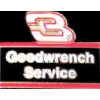NASCAR DALE EARNHARDT GOODWRENCH BAR PIN