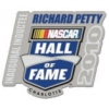 RICHARD PETTY PIN NASCAR HALL OF FAME PIN