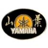 YAMAHA PIN MOTORCYCLE OVAL YAMAHA PIN