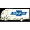 CHEVROLET AD TRUCK PIN
