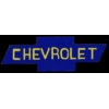 CHEVROLET BLUE BOWTIE LOGO SM PIN