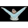 FORD THUNDERBIRD V8 SPREAD EAGLE PIN