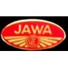 JAWA MOTORCYCLE LOGO PIN