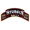STURGIS PIN BLACK HILLS CLASSIC RALLY PIN