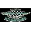 FORD THUNDERBIRD PAGEANT 26TH ANNIVERSARY PIN