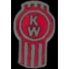 KENWORTH MINI KW PIN