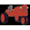 ALLIS CHALMERS TRACTOR PIN