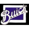 BUICK OLD STYLE SQUARE LOGO PIN