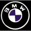 BMW LOGO BLACK DARK BLUE SMALL PIN