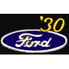 FORD 1930 YEAR LOGO PIN
