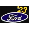 FORD 1923 YEAR LOGO PIN
