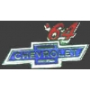 CHEVROLET 1964 YEAR LOGO PIN