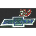 CHEVROLET 1939 YEAR LOGO PIN