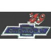 CHEVROLET 1949 YEAR LOGO PIN