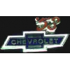 CHEVROLET 1953 YEAR LOGO PIN