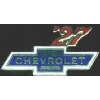 CHEVROLET 1927 YEAR LOGO PIN