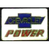 CHEVROLET POWER SQUARE