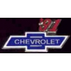 CHEVROLET 1991 YEAR LOGO PIN