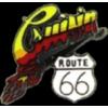 CRUISIN ROUTE 66 RT 66