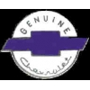 CHEVROLET GENUINE PIN