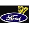 FORD 1997 YEAR LOGO PIN