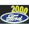 FORD 2000 YEAR LOGO PIN
