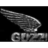 GUZZI MOTORCYCLE WING PIN