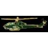 AH-1G COBRA HELICOPTER PIN DX