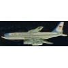 AIR FORCE ONE AIRPLANE OLD LG PIN