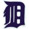DETROIT TIGERS PIN TIGERS TEAM PIN ENGLISH D VERISION PIN