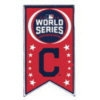 CLEVELAND INDIANS 2016 WORLD SERIES PIN INDIANS BANNER PIN