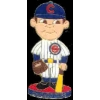 CHICAGO CUBS BOBBLEHEAD PIN