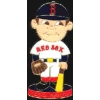 BOSTON RED SOX BOBBLEHEAD PIN