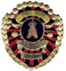 ANAHEIM ANGELS 50TH ANNIVERSARY PIN