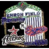 MONTREAL EXPOS INAGURAL ENRON FIELD GAME PIN