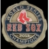 BOSTON RED SOX 2013 WORLD SERIES CHAMPION PIN