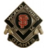 SAN FRANCISCO GIANTS 2014 WORLD SERIES CHAMPIONS PIN