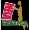 BOSTON CELTICS NBA PLAYER PIN