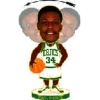 BOSTON CELTICS PAUL PIERCE BOBBLE HEAD PIN